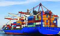 Worldwide shipping & logistics services