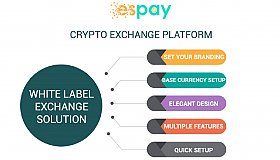 Blockchain Development Company - ESPAY PTY LTD