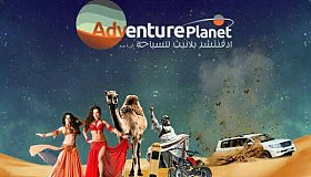 Dubai Desert Safari Best Deal Package