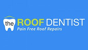 The Roof Dentist