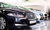Best Used Luxury Cars in Dubai