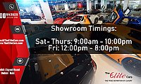 Trusted Luxury Car Dealers in Dubai