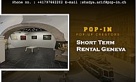 Short-Term Rental Geneva