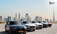 A Great Car Shopping Experience in Dubai