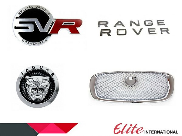Land Rover Specialist – Elite International Motors in Dubai