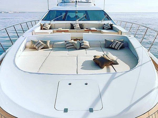 Yacht Charter Dubai | Boat Rental Dubai | Charter Arabia
