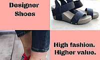 Buy Women's Designer Shoes at Southern Boutiques