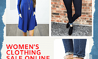 Low Priced Women's Clothing Sale Online By Southern Honey Boutique