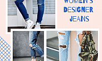 Rock Your Party Look With Women's Designer Jeans from Southern Honey Boutique