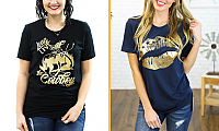 Buy Funky, Cute & Trendy Graphic Tees from Southern Boutiques