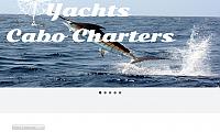 Cabo San Lucas Yacht Rental