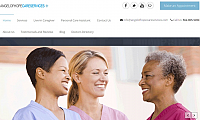 Find Elder Care Services Online Los Angeles