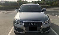 Agency Maintained Audi Q5 2010 Gulf 100% Loan 935/-All Inclusive Package