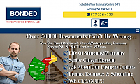Basement Waterproofing Staten Island NYC