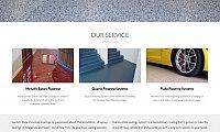 Commercial Garage Floor Coating NJ
