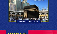 Executive VIP Umrah Packages