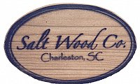 Handcrafted Wood Tables Charleston SC