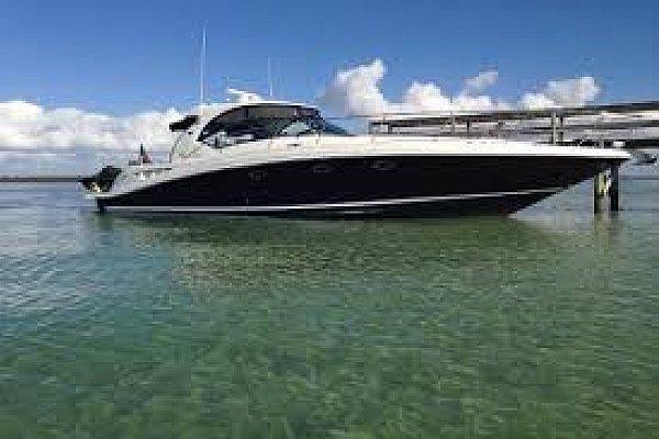 Seattle Boat Rental