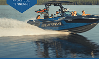 Premier Watersports introduces Used Boats For Sale in Knoxville