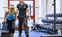 Aberdeen Personal Trainer