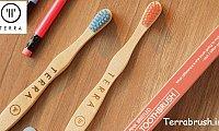 Buy Bamboo Toothbrush Online