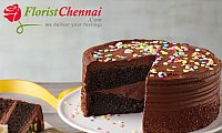 Cake and Flower Delivery in Chennai