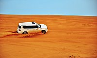 Desert Safari Deals