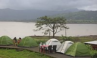 Book a Camping In Pawna Lake-  Book A Tent