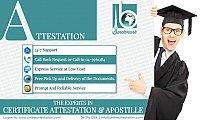 BENCHMARK Fast & Reliable Attestation In UAE, Dubai, Dubai, Oud Metha
