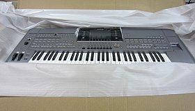 For sell:- Korg Pa3x pro keyboard, Yamaha Tyros 4 & 5  Keyboard, Yamaha PSR S910 keyboard