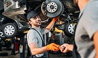 Car Service in Sharjah, Dubai, UAE   Auto Repair & Maintenance – QASR