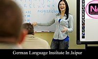 Best German language coaching institute in Jaipur