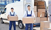International Shipping Company in Dubai