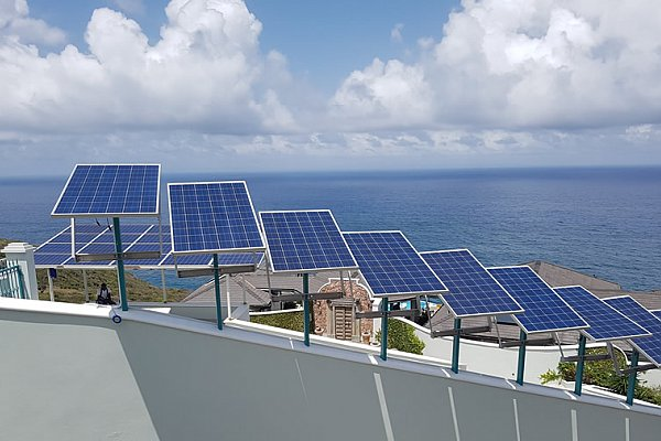 Vincent Solar Energy is best for solar installation company in India