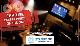 event video company in uae