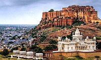 Best Jaisalmer Tour Package Provider in Rajasthan.