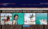Cayman Yacht Rental