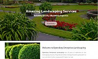 Home and Garden Landscaping Ideas