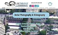 Ocean Drone Photography Sarasota FL