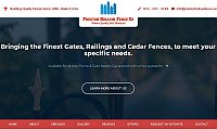 Preston Hollow Fence Company Richardson TX