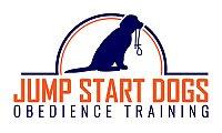 Jump Start Dog Training