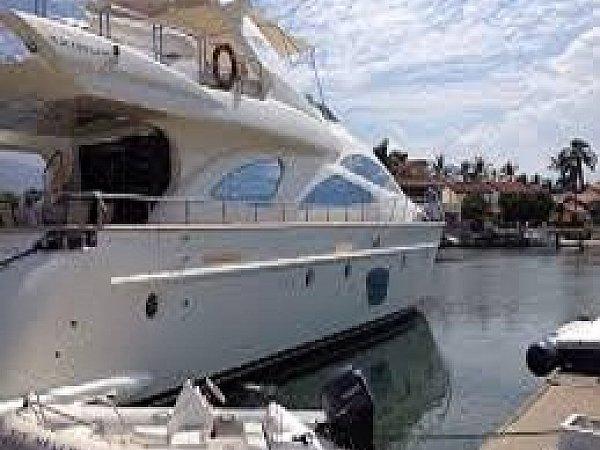Yacht Charter Vallarta