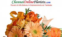 Send Fresh Flowers Gifts for Loved Ones in Chennai- Lowest Price, Free Shipping