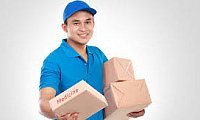 Delivery Boy Recruitment Services From India