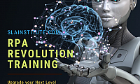 RPA Training In Chennai for Freshers 2020