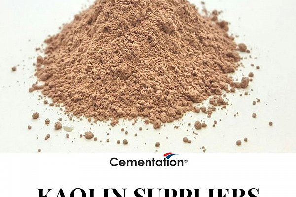 Kaolin Suppliers in India