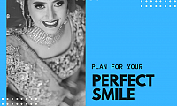 Look perfect with your perfect smile in this wedding season