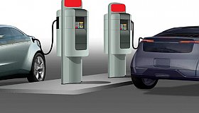 Electric Vehicle Charging Station Manufacturers-Vincent Solar Energy