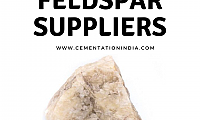 feldspar Suppliers in India