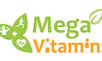 Megavitamins - Online Supplements Store Australia - Vitamins Shop AU